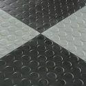 Interlocking PVC Tile