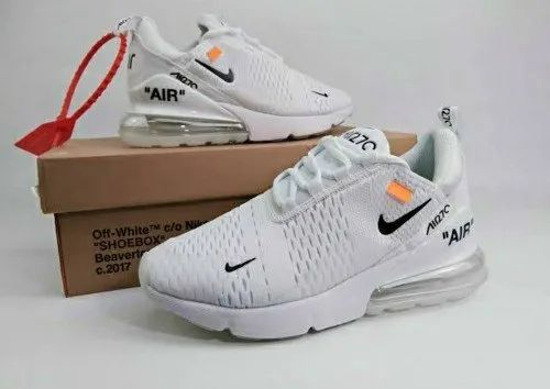 pretty nice dff23 e9516 Nike Air 27c, Size: 41-45, Rs 2499 /pair M/s Jai Shiv Enterprises | ID:  20735020933