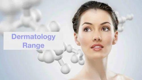 Pharma Franchise Derma Range