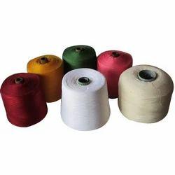 Polyester Yarn - Dyeing