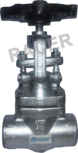 Alloy Steel Socket Weld End FS Globe Valves