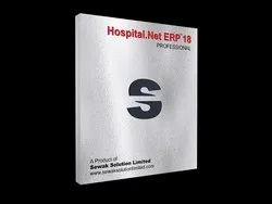 Hospital.Net ERP 18 Silver Software