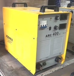 400 Amp 3 Phase Welding Machine