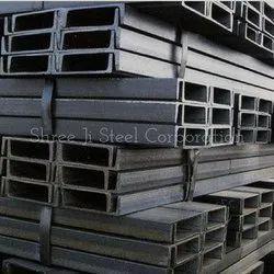 ISMC Steel