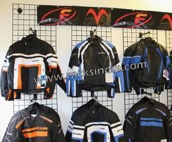 Jacket Display
