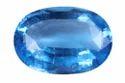 13.25 Carat Swiss Blue Topaz Oval Shape