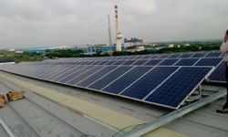 Solar Panel Installation Service Above 1 MWp