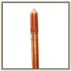 Copper Threaded Rod