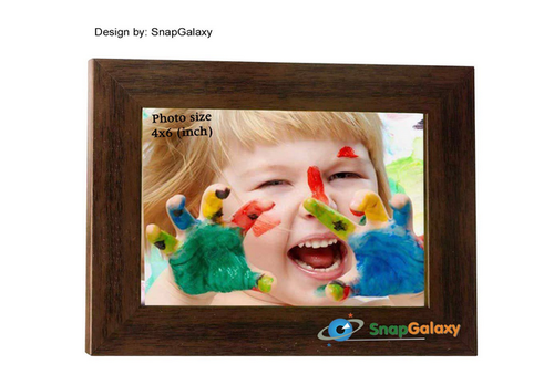 Snapgalaxy Single Photo Frame 4 x 6 at Rs 235.00 /piece | Photo ...