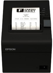 Epson TM T82 Thermal Printer