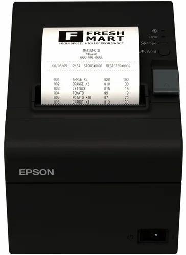 Epson Tm T82 Thermal Printer