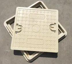 Manhole Cover 700 x 700