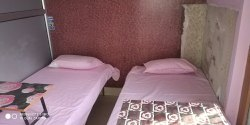 Sri Girls /ladies Hostel, Size/ Area: 10*12