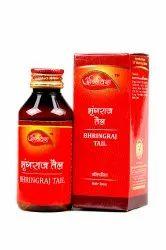 Agnivesh Bhringraj Tail, Packaging Size: 50 mL & 100 mL
