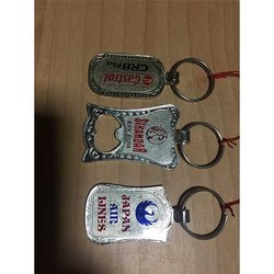 SS Promotional Key Ring