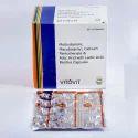Muitivitamins, Mecobalamin Calcium Pantothenate Capsules
