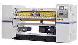KARUNYA Corrugated Paper Board Sheet Cutting Machine