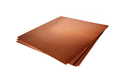 Beryllium Copper C17200 Sheet