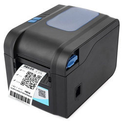 Black And White Thermal Barcode Printer
