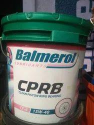 Balmerol Lubricating Oil
