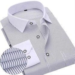 Men's Full Sleeves Cotton Shirt
