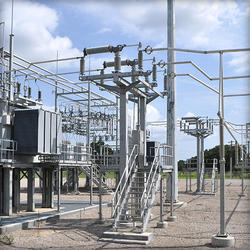 Electrical Contractor For Industrial in Pan India