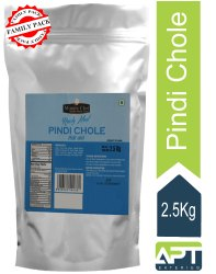 Pindi Chole  Ready To Eat Industrial Pack, Packaging Size: 2.5 kg