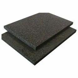 Black Nitrile Rubber Sheet