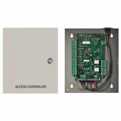 2 Door Controller System