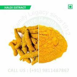 Haldi Extract (Turmeric, Curcuma Longa, Kurkum, Uqdah Safra, Indian Saffron, Zard Chub)