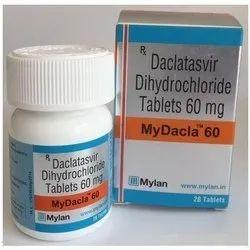 Mydacla Tablets 60mg