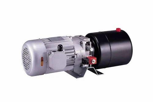 Mild Steel Ac Power Pack Rs 13500 Piece Hydrofit Id 9825376255