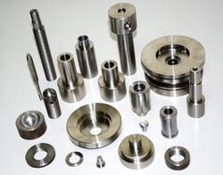 CNC Machined components, For Engineering Propose, Packaging Type: Box
