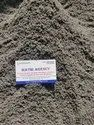 Blue M Sand, Grade: Double Water Washed, Packaging Size: Bulk