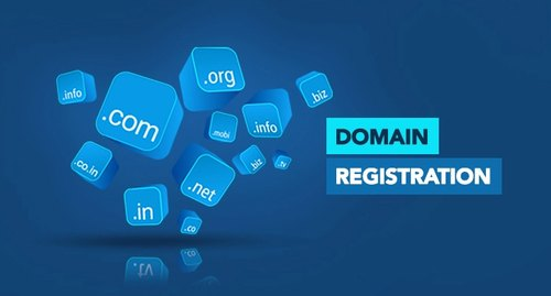 Domain Name Registration Service in Pan India, Techevolution Digital OPC  Private Limited | ID: 15173356012