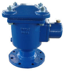 Cast Iron Air Valve