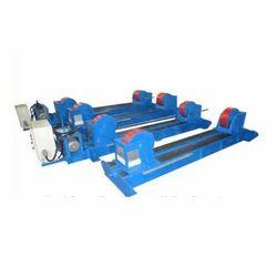 Screw Type Welding Rotators