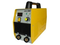 Inverter Arc Welding Machines, Model Type: ARC 200, Automation Grade: Manual