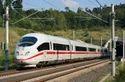 Train Cargo Services