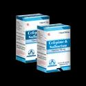 Cefepime & Sulbactam Injection 750mg/1.5g