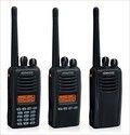 Kenwood TK 3000 UHF Portable Radios