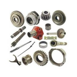Mahindra Tractor Spare Parts