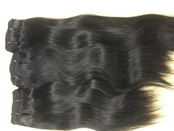 100% Virgin Human Straight Hair