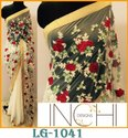 All fabric sarees