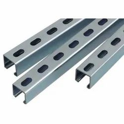 Galvanized Strut Channel Slotted