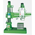 Master 32 Mm Radial Drill Wdm-40c, Warranty: 1 Year, 2200