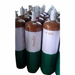 Fluoro R407 C Refrigerant Gas