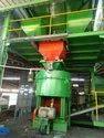 400 Kg Intensive Sand Mixer Machine