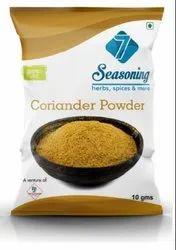 7seasoning 100g Super Coriander Powder, Packaging Type: Packet