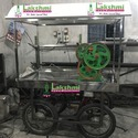 Sri Lakshmi Food Machines Sugarcane Juice Machine With Fourwheel Cart